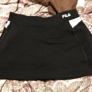 FILA athletic skort, worn once